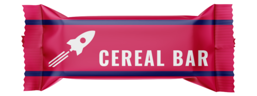 Cosmic Cereal Bar