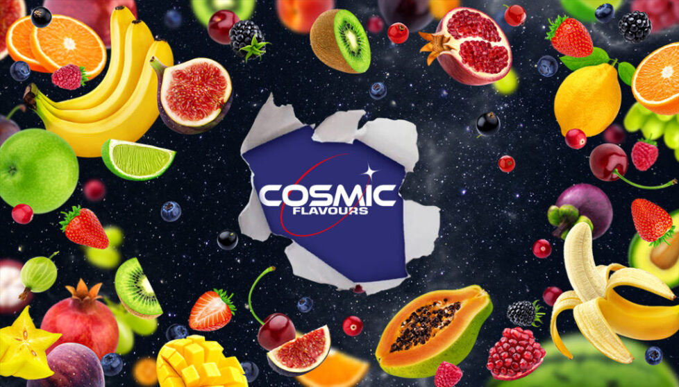Cosmic Feature Image Home Page